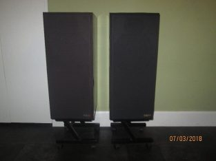£126 B&W Speakers