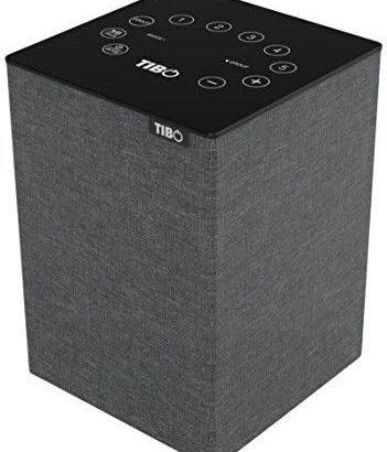 Fantastic Tibo Chorus 2 WiFi/Bluetooth with Alexa
