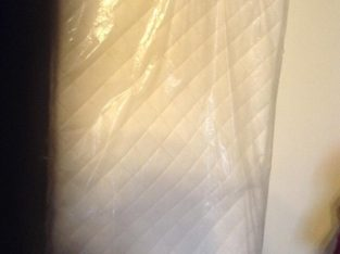 Very good condition – Mothercare cot mattress