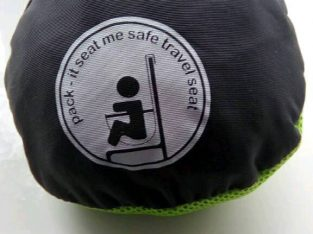Cheap Price – Koo Di Pack it Seat Me Safe Travel Seat