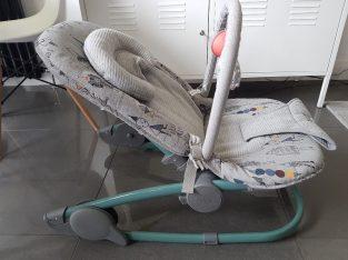 Baby Rocker Seat, Mamas & Papas