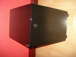 Black Gloss Monitor Audio 360HD Subwoofer £126 ono