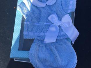 £8 Baby Boys Spanish suit