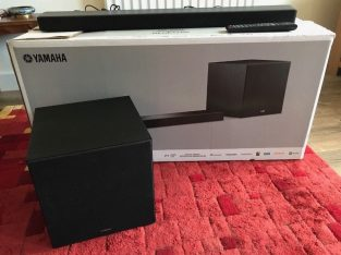 Sound-Bar & Sub Woofer, YAMAHA YSP-2700