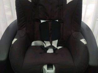 Car seat – Britax first class plus