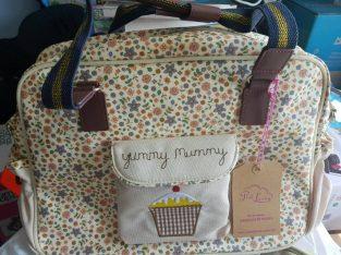 Unused Yummy mummy changing bag