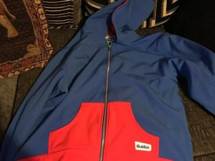Guides Jacket Sz 42, Brand New