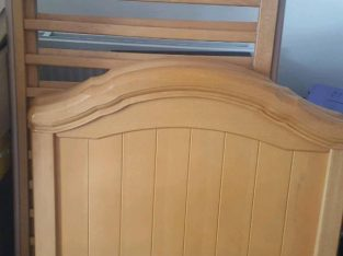 Cot bed, Cosatto Venus