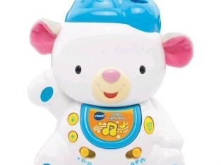 Excellent Condition Vtech Lullaby Lights Bear