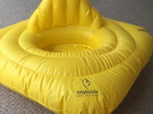 Like new Baby swimming float seat