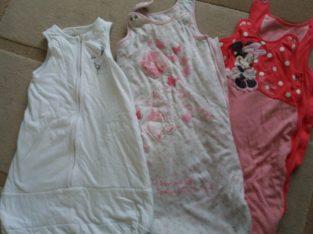 3 baby sleeping bags 6-12 months
