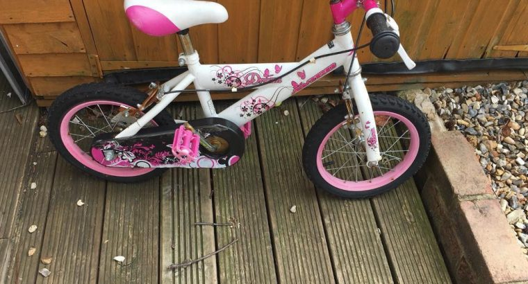 Fantastic kids Bike