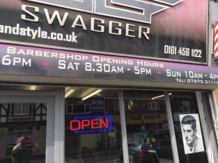 For Sale Barber Shop Buisness