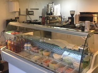 Take away/Cafe/shop for sale