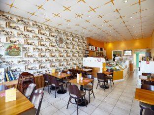 A3 business Cafe – Diner