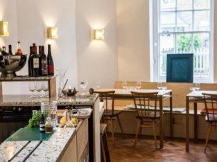 750 sq ft Restaurant For Sale – Peckham