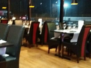 Modernised Restaurant For Sale in Leicestershire