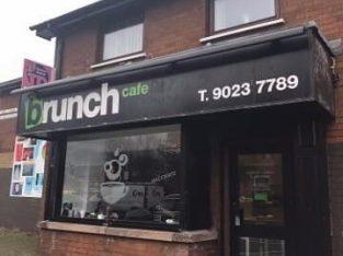 Brunch Cafe for Sale