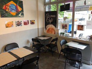 Nice Café Shop for sale