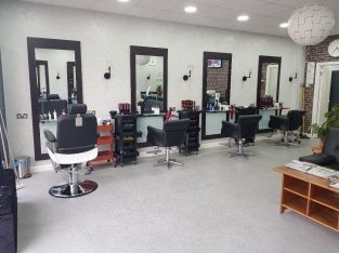 Hairdressers Barber Beauty shop, Romford