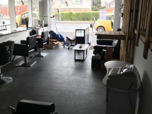 WELL LOOK BEAUTY AND HAIR SALON FOR SALE