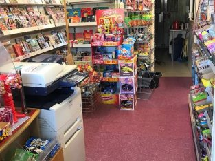 Good opportunity for buisness – Newsagent shop for sale in slough