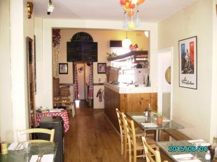 WINE BAR PIZZERIA in Clapham/Brixton for sale