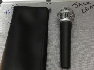 Great Mic SURE sm58