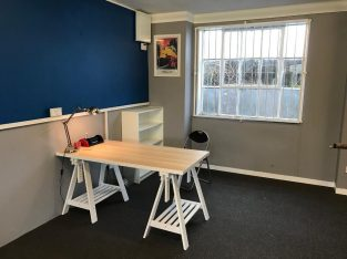 Nice Desk space to rent in shared office
