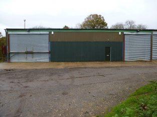 £510 pm Commercial Workshop To Let