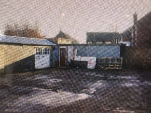 £510pw Warehouse space/Office space