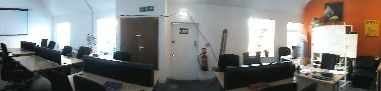 Open office/space available to rent, 1200 sq ft