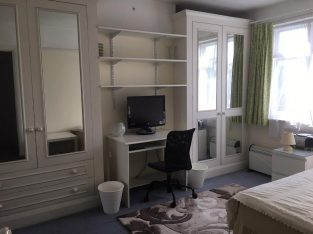 Beautiful Rooms in West London