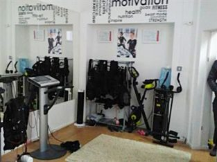 YOGA/PRIVATE GYM/PERSONAL TRAINING/STUDIO TO RENT IN ALDGATE