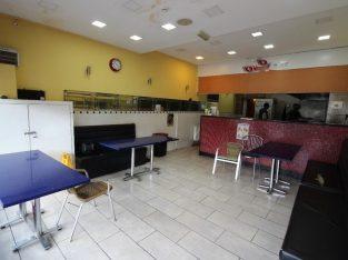 Potential Shisha bar and Restaurant on main Kingsland Road