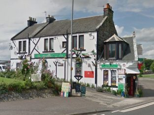 The Olive Tree Restaurant/Bar/Takeaway – Central Dunfermline – For Lease