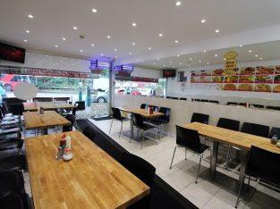 Profitable Restaurant and Bakery on Main Ilford Lane