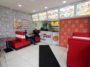 Busy restaurant – Prime Location in Plaistow