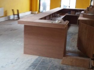 Cafe / Bar 2120sqft on vibrant High Road with late licence & outdoor area