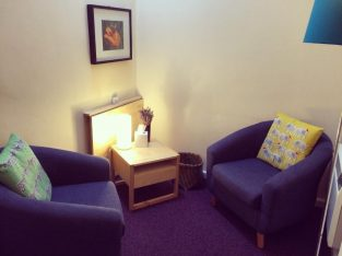 Available To Rent Treatment & Therapy Rooms