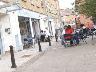 1,000 Sq Ft CAFE, Restaurant, Bar Licence, Shop Etc