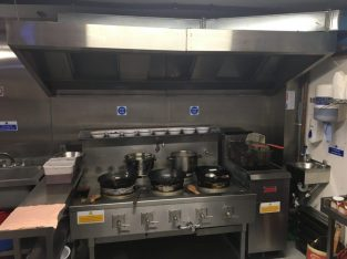 Commercial Kitchen to Rent in Kensington