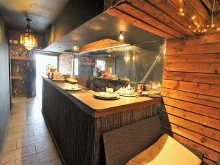 Fully equipped & running Shisha & Restaurant in Stratford -Viewing by appointments