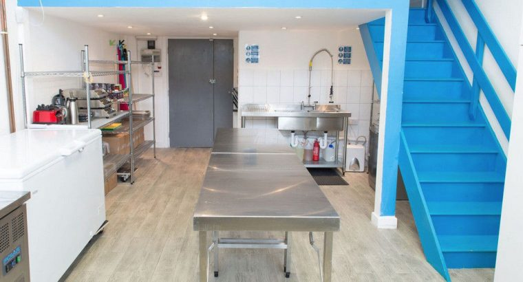 £740pw Kitchen for Hire