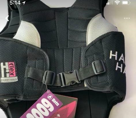 Brand New Protector Ladies Harry Hill