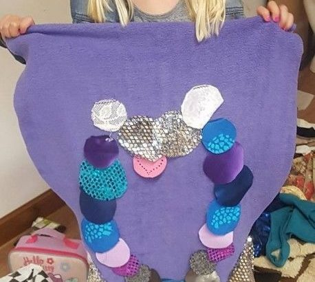 Great activity to share with your child – Summer Holiday sewing & craft classes for kids