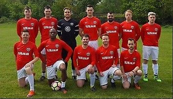 PLAY FOOTBALL IN LONDON – Friendly soccer games in London, South London football network