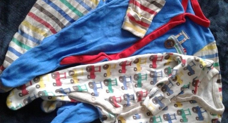 Excellent condition, Baby Boys Clothes, 0-3mths