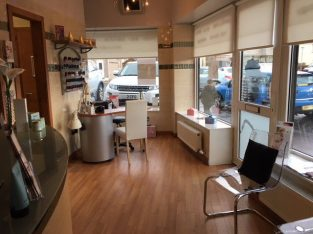 Well Established Beauty Business Leasehold