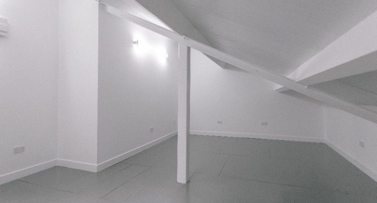 Opportunity for Artists, Creatives, Workshop Spaces, Photographers & SMES – Small Studios